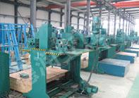 贵州变压器厂家生产设备