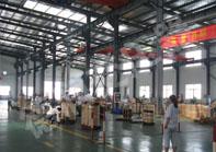 生产中的贵州scb10干式变压器