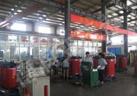 贵州变压器厂实验中心